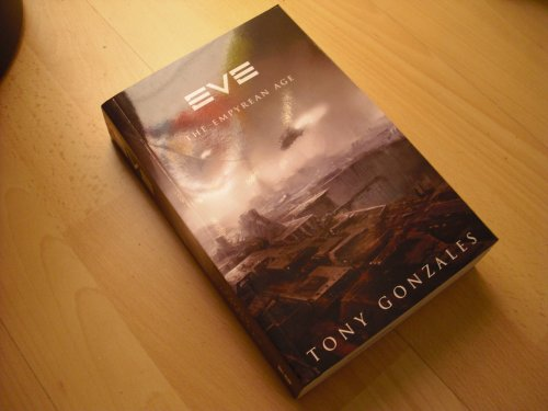Tony Gonzales - Eve: The Empyrean Age