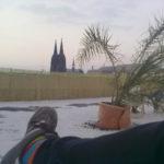 Sky Beach Köln Dom