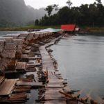 Rafting Houses