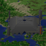 Minecraft Kuppel (Singleplayer)