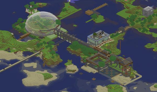 Meine kleine Insel (2011-05-06 21:41)