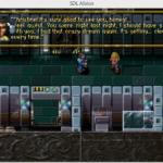 2D Spielwelt (Intro)