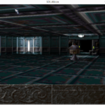 3D Dungeon (Raumschiff)